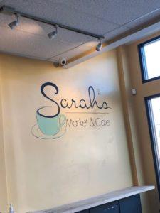Sarah's Market & Cafe