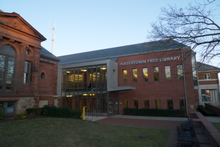 Watertown Free Library